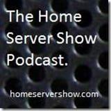 HomeServerShow graphic