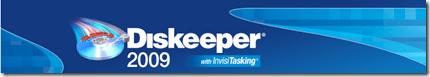 diskeeper logo