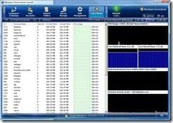 SS1 - Tasks Viewer Main Window