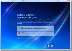 customer improvement