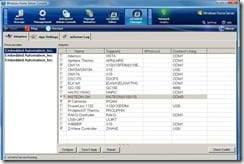 mControl Manager