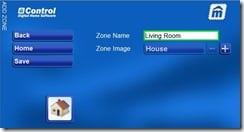 mControl Add Zone