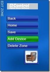 mControl Edit Zone