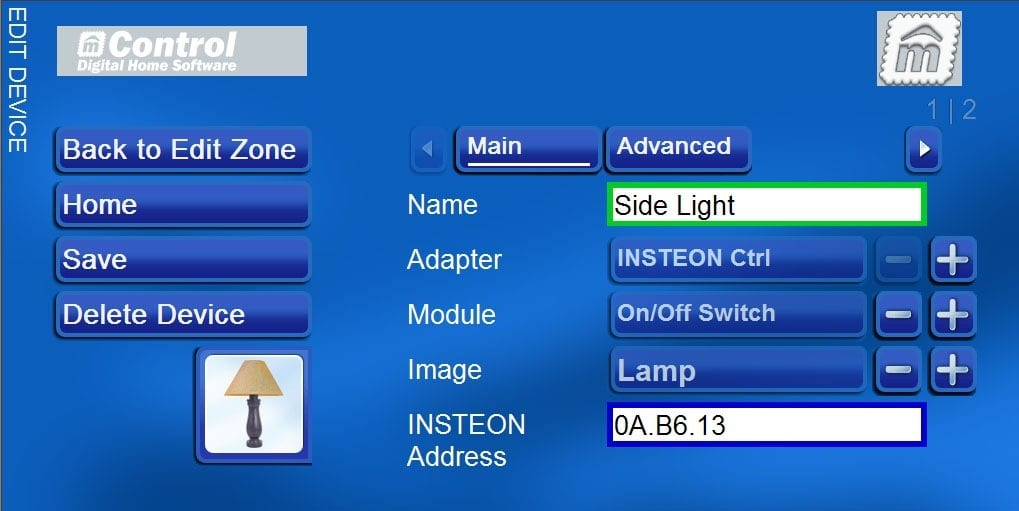 Domotique pour ipad together with How To Use  mand Line With Mcontrol 30 moreover 3 additionally Led Strip Lighting Projectpart5 as well Home Automation With Windows Media Center Mcontrol V3 Integrated With Veralite. on mcontrol
