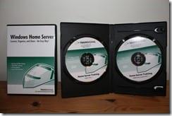 Train Signal Windows Home Server Contents