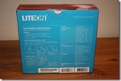 Liteon Box - Back