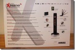 Xtreamer box back