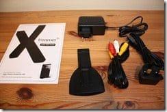 Xtreamer bits