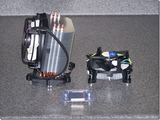 Ceton Prime Build