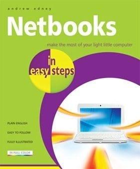 Netbooks in Easy Steps cover