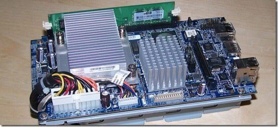 EX470 Memory Upgrade