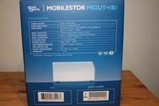 MS2UT box