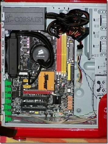 56 PC Build
