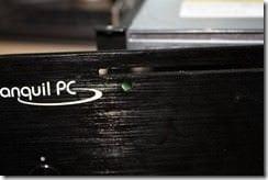 Tranquil PC ixL i3 Power PC