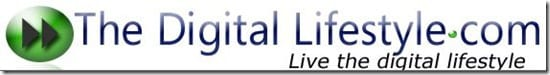digital lifestyle logo