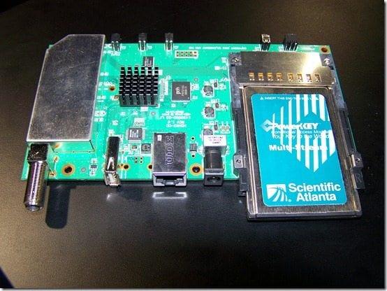 CES 2011 - SiliconDust Prime