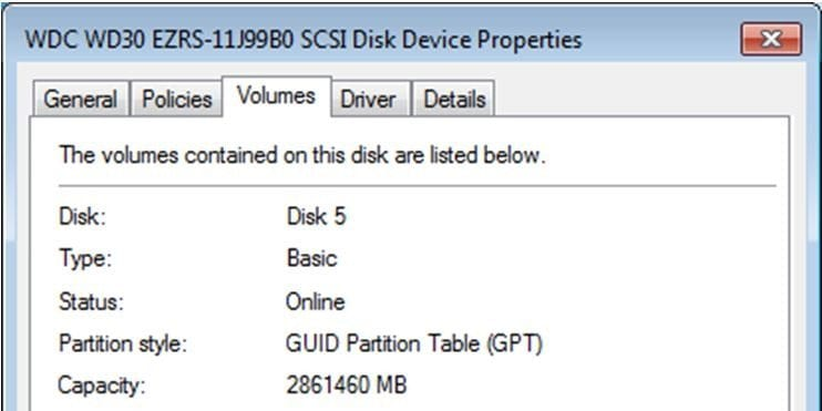 GPT and MBR Disk Partitioning - A Supplement to BYOB #33