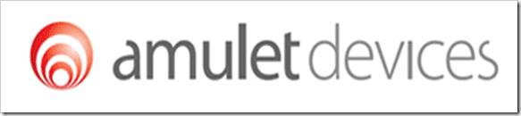 Amulet Logo