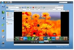 DiskStation Manager 3.1