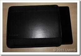 Griffin Elan Sleeve for iPad 2 008