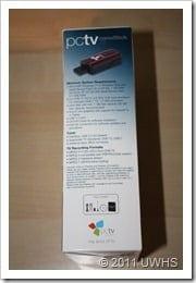 UWHS Review - PCTV Systems pctv nanoStick T2 009
