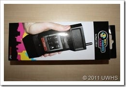 UWHS Review - the 80's Phone Case for the Apple iPhone