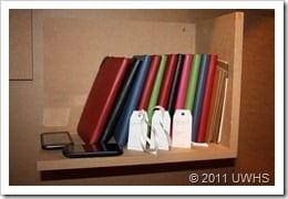 UWHS - Amazon's Christmas Wish List 2011