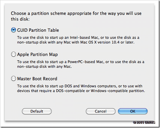 How to Create a Mac OS X Lion Install DVD or USB - Page 2 of