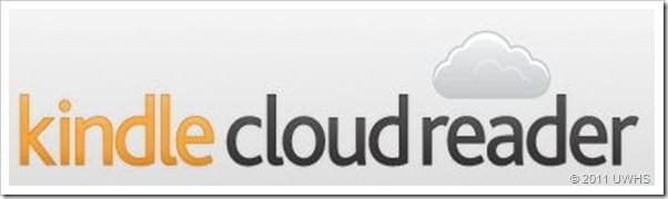 Kindle cloud read