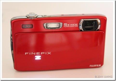 UWHS Review - Fujifilm Z900 035