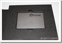 UWHS Review - Plextor PX-256M2S SSD 3