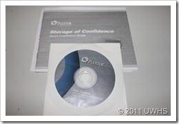 UWHS Review - Plextor PX-256M2S SSD 4