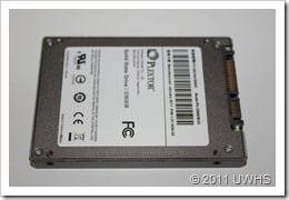 UWHS Review - Plextor PX-256M2S SSD 6