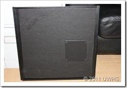 UWHS Review - the Fractal Design Define XL Case 037