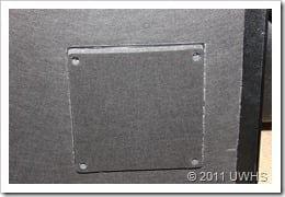 UWHS Review - the Fractal Design Define XL Case 038