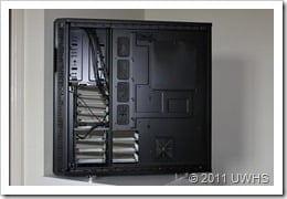 UWHS Review - the Fractal Design Define XL Case 041