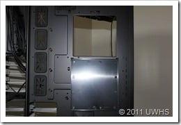 UWHS Review - the Fractal Design Define XL Case 042