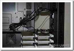 UWHS Review - the Fractal Design Define XL Case 044