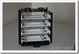 UWHS Review - the Fractal Design Define XL Case 045