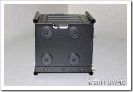 UWHS Review - the Fractal Design Define XL Case 046