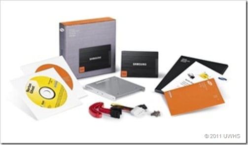 SSD 830 box