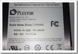 UWHS - Plextor PX-128M2P SSD Review - 11