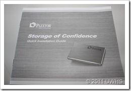 UWHS - Plextor PX-128M2P SSD Review - 4