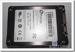 UWHS - Plextor PX-128M2P SSD Review - 9