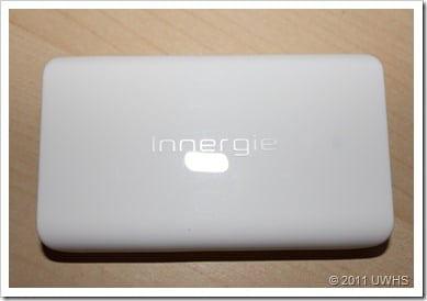 UWHS Review - Innergie mCube Slim 95 14