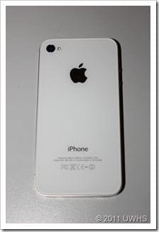 UWHS - iPhone 4S - 11