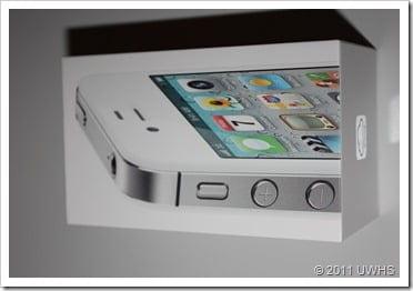 UWHS - iPhone 4S - 2