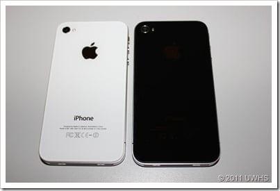 UWHS - iPhone 4S - 6