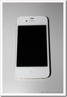 UWHS - iPhone 4S - 9