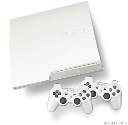 Ps3 console deals gamestop